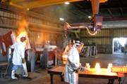 ~番外編 工場見学、鋳造アイアンができるまで~ 米国PING本社に潜入レポート! NO.7