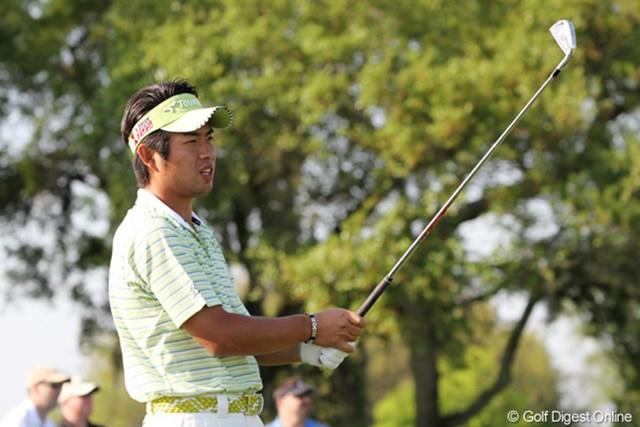 池田勇太は初日の出遅れが響き予選落ちも、2日目は60台をマーク