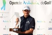 2011年 アンダルシアオープン 最終日  ポール・ローリー
