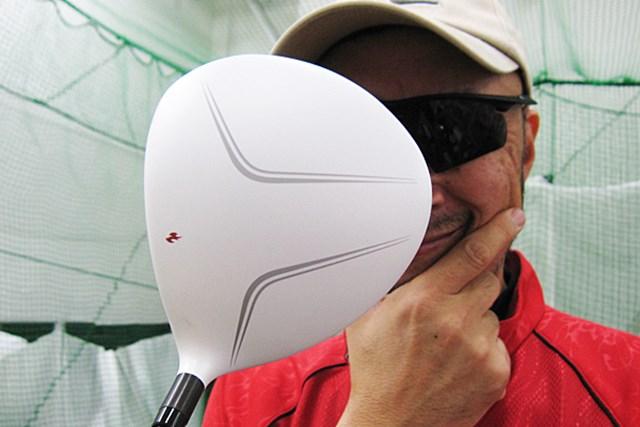マーク金井が「テーラーメイド バーナー スーパーファスト 2.0J ドライバー」を試打検証