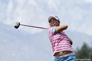 2011年 クラフトナビスコチャンピオンシップ 3日目 宮里美香
