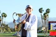 2011年 クラフトナビスコチャンピオンシップ 最終日 ステーシー・ルイス