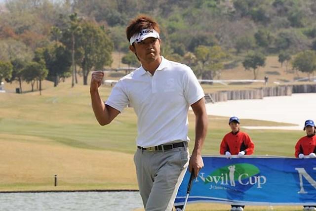 幸先良いシーズン開幕となった額賀辰徳。今季の活躍に期待!