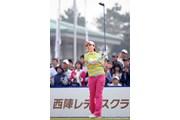 2011年 心をひとつに 西陣レディスクラシック ~東日本大震災 復興支援チャリティ~ 2日目 茂木宏美