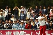 2011年 東建ホームメイトカップ 最終日 石川遼