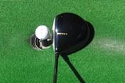 新製品レポート 本間ゴルフ ベレスC-01 ドライバー NO.2