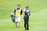 2011年 つるやオープンゴルフトーナメント 2日目 宮里優作