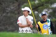 2011年 つるやオープンゴルフトーナメント 2日目 片山晋呉