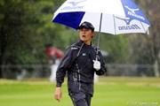 2011年 つるやオープンゴルフトーナメント 3日目 上田諭尉