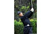 2011年 つるやオープンゴルフトーナメント 3日目 久保谷健一