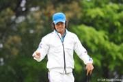 2011年 つるやオープンゴルフトーナメント 3日目 石川遼