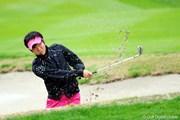 2011年 つるやオープンゴルフトーナメント 3日目 浅地洋佑