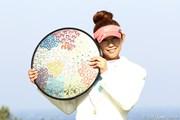 2011年 フジサンケイレディスクラシック 最終日 金田久美子