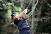 2011年 つるやオープンゴルフトーナメント 最終日 増田伸洋