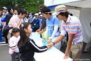 2011年 中日クラウンズ 2日目 石川遼&近藤共弘