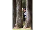 2011年 サイバーエージェントレディスゴルフトーナメント 2日目 茂木宏美
