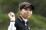 2011年 サイバーエージェントレディスゴルフトーナメント 最終日 吉田弓美子