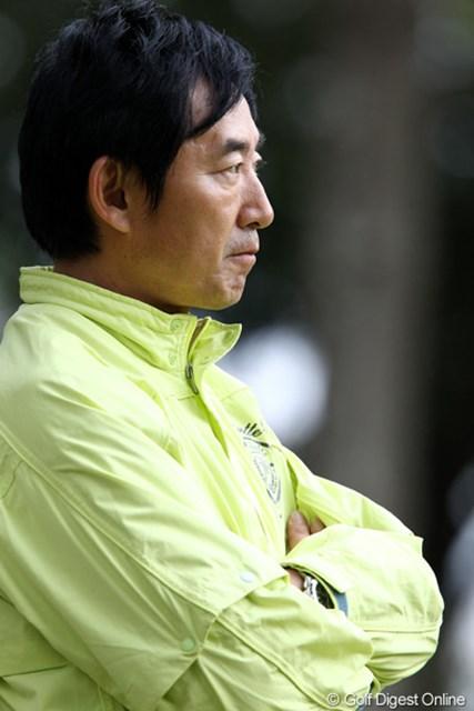 東尾パパと夫のこの方、石田純一さんも応援に