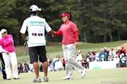 2011年 サイバーエージェントレディスゴルフトーナメント 最終日 不動裕理