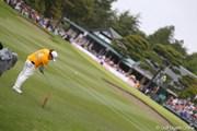 2011年 ワールドレディスチャンピオンシップサロンパスカップ 3日目 アン・ソンジュ