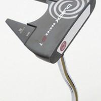 独特の形状で根強いファンがいる、オデッセイ ブラックシリーズix #7 中古ギア情報 ゴルフシーズン真っ盛り!3パットは中古ショップで解決! NO.1