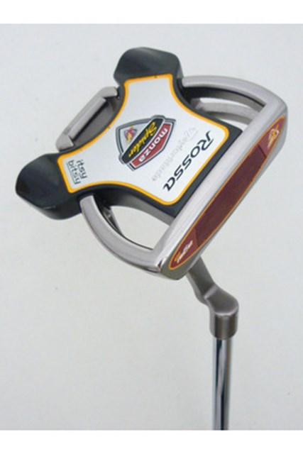 中古ギア情報 ゴルフシーズン真っ盛り!3パットは中古ショップで解決! NO.2 大型ヘッドなのにクランクネックがポイント高し、テーラーメイド ロッサ スパイダー Itsy-Bitsy