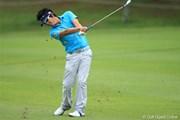 2011年 日本プロゴルフ選手権大会 日清カップヌードル杯 初日 J.チョイ