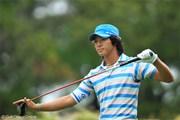 2011年 日本プロゴルフ選手権大会 日清カップヌードル杯 初日 石川遼