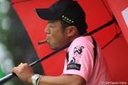 2011年 日本プロゴルフ選手権大会 日清カップヌードル杯 初日 片山晋呉