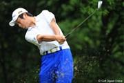 2011年 日本プロゴルフ選手権大会 日清カップヌードル杯 初日 池田勇太