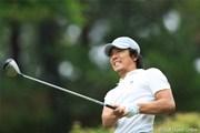 2011年 日本プロゴルフ選手権大会 日清カップヌードル杯 初日 矢野東
