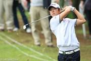 2011年 日本プロゴルフ選手権大会 日清カップヌードル杯 初日 ノ・スンヨル