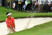 2011年 日本プロゴルフ選手権大会 日清カップヌードル杯 2日目 藤田寛之