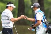 2011年 日本プロゴルフ選手権大会 日清カップヌードル杯 2日目 丸山大輔