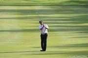 2011年 日本プロゴルフ選手権大会 日清カップヌードル杯 2日目 宮瀬博文