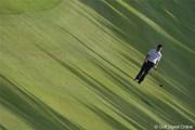 2011年 日本プロゴルフ選手権大会 日清カップヌードル杯 2日目 原口鉄也