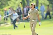 2011年 日本プロゴルフ選手権大会 日清カップヌードル杯 3日目 石川遼
