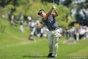 2011年 日本プロゴルフ選手権大会 日清カップヌードル杯 3日目 薗田峻輔