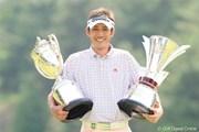 2011年 日本プロゴルフ選手権大会 日清カップヌードル杯 最終日 河井博大