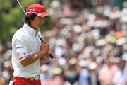 2011年 日本プロゴルフ選手権大会 日清カップヌードル杯 最終日 石川遼