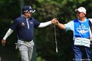 2011年 日本プロゴルフ選手権大会 日清カップヌードル杯 最終日 プラヤド・マークセン
