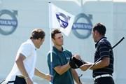 2011年 ボルボワールドマッチプレー選手権 3日目 マーティン・カイマー