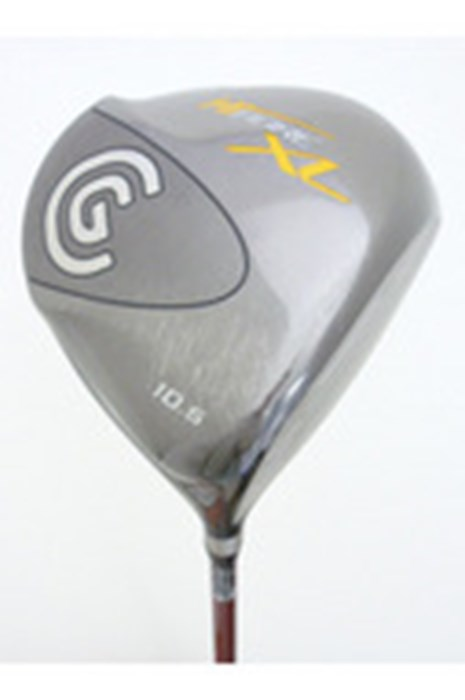 独特な形状ながら高性能な名器 クリーブランド HiBORE XL 中古ギア ゴルフクラブの相談をされたら・・・ぶっ飛びドライバーを中古店でゲット