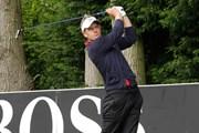 2011年 BMW PGA選手権 初日 ルーク・ドナルド