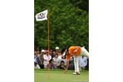 2011年 ダイヤモンドカップゴルフ 2日目 宮本勝昌