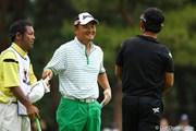 2011年 ダイヤモンドカップゴルフ 2日目 小田孔明