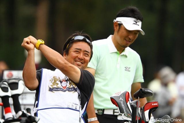2011年 ダイヤモンドカップゴルフ 2日目 杉澤伸章さん 最後は、今日のホームラン!ホームランダービートップに並ぶ今季17号は、起死回生の逆転満塁サヨナラホームラン!
