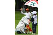 2011年 ダイヤモンドカップゴルフ 3日目 河瀬賢史