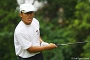 2011年 ダイヤモンドカップゴルフ 3日目 上田諭尉