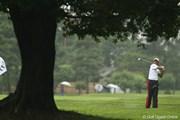 2011年 ダイヤモンドカップゴルフ 3日目 富田雅哉